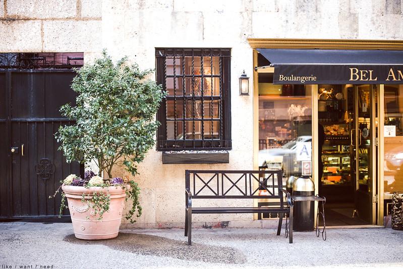 Bel Ami Café