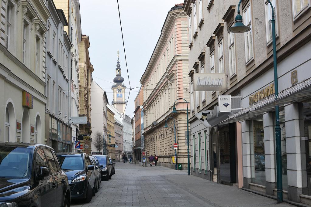 Linz-Innenstadt