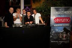 Gruppo Djs Vinylistic 2