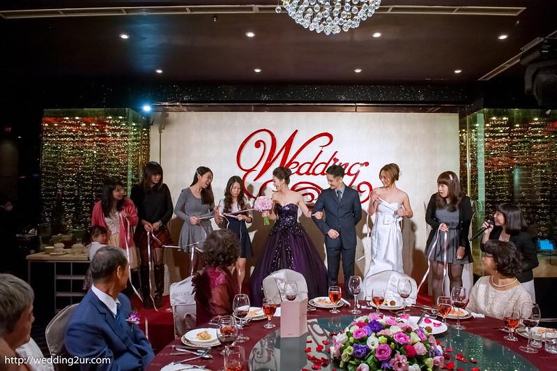 台中婚攝@台中新天地崇德店_127立群&儀婷 訂結婚喜宴