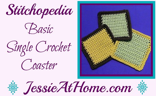Stitchopedia-Basic-Single-Crochet-Coaster-Cover