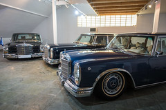 automobile, automotive exterior, vehicle, mercedes-benz 600, antique car, vintage car, land vehicle, luxury vehicle, motor vehicle,