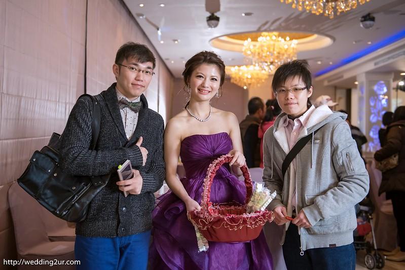 台北婚攝@淡水富基采儷婚宴會館_078