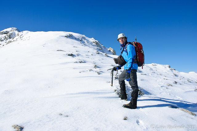 Alpinisme - 201
