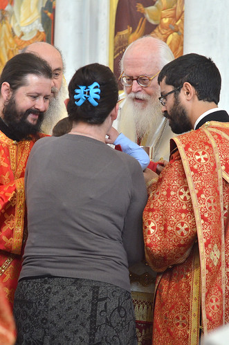 OCMC News - This Thanksgiving, Thank God for the Gift of Your Orthodox Faith!