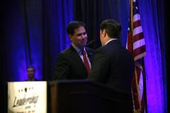 Marco Rubio & Doug Ducey