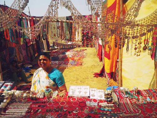 World Markets - Goa2