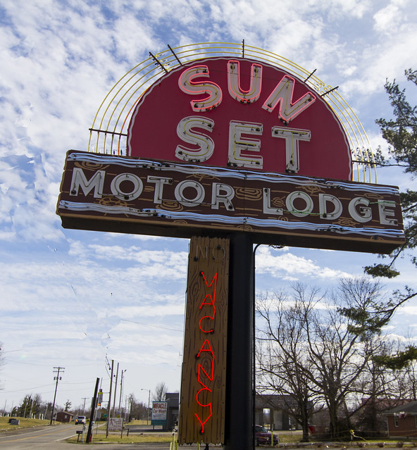 Motor Lodge Definition Meaning