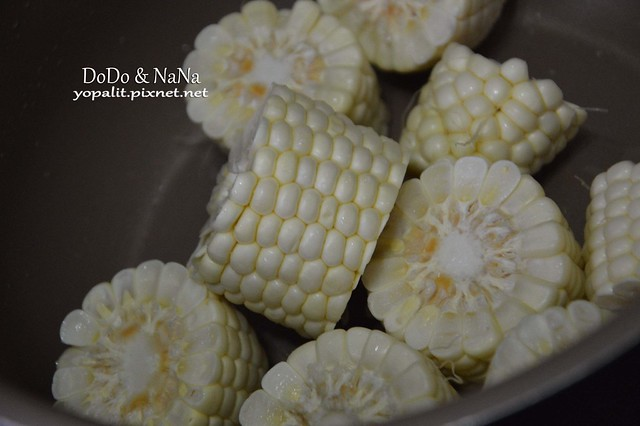 北海道水果牛奶玉米24