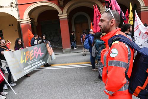 Ventiliberi: Bologna 21 marzo 2015