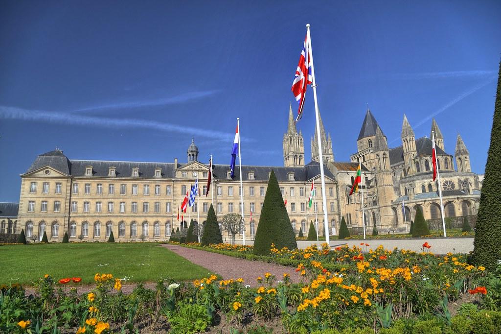 Hotel La Fontaine Caen