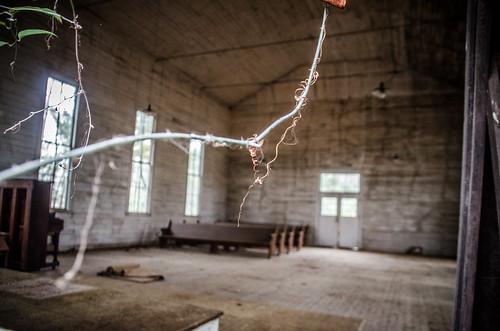 Bethia Presbyterian Church-009