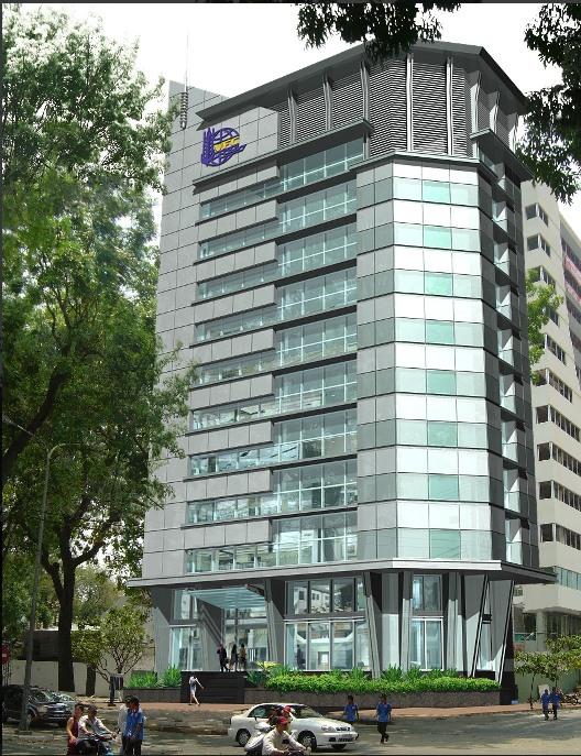 Dự án bất động sản VFC tower