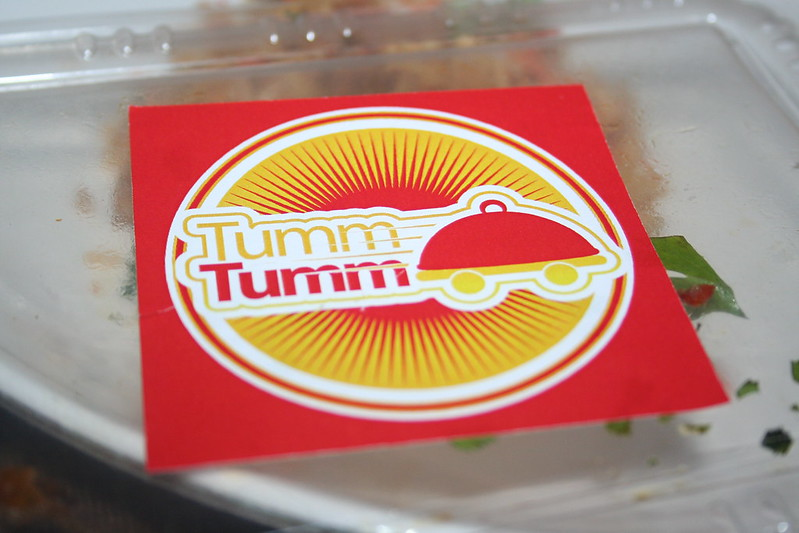 TUMM TUMM FOOD DELIVERY SERVICE GURGAON
