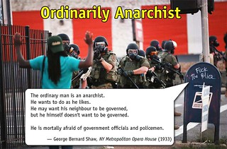 We're All Anarchists