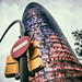 Torre Agbar - 2015 by Christyan Martos