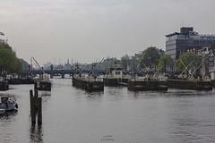NEDERLAND - Amsterdam 004