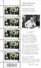 02a Maisons Ecrivains Maurice Careme zfeuille