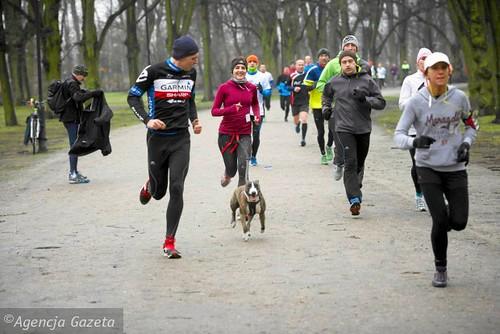145 parkrun Łódź Gazeta Wyborcza