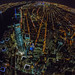 New York City from Above by Anthony Quintano