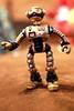TMNT Robot Toy