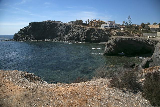 Cabo de Palos, Murcia