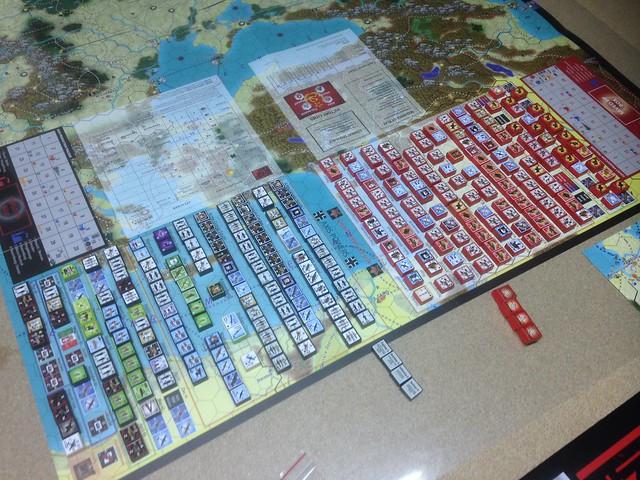 Blocks in the East, Blocks in the West y Blocks in Africa 17169630598_1633cd5917_z