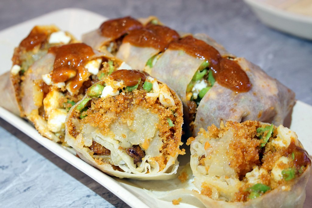 nam heong food court Ipoh - review, prices, food-010