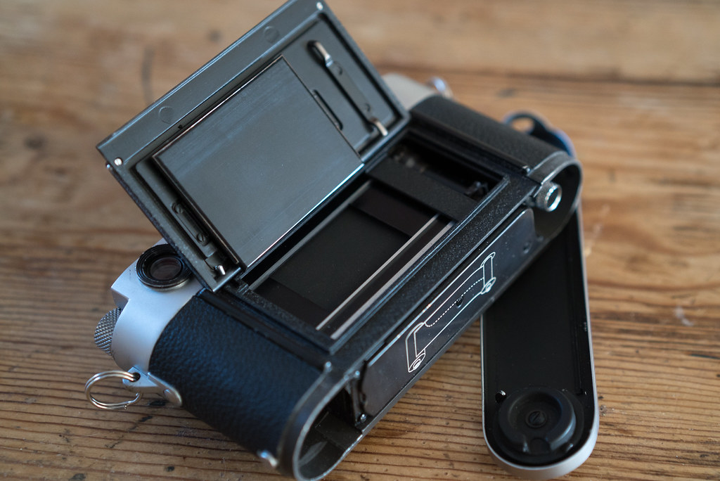 Leica M3 DS - for sale