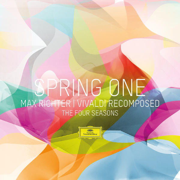 spring one vivaldi recomposed the four seasons max richter deutsche grammophon gmbh hamburg. Black Bedroom Furniture Sets. Home Design Ideas