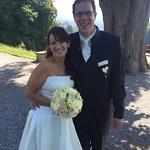 Hochzeit Gaby+Tobi / 29. August 2015