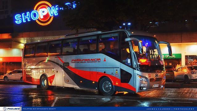 Bus N - Sorsogon's 2x1