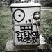 Stencil Robot