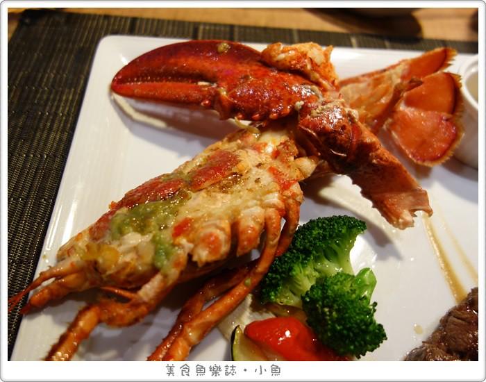 【台北中山】帝國牛排咖啡館/商業午餐CP值超高/華國大飯店 @魚樂分享誌