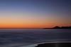 Yaquina Head at sunset