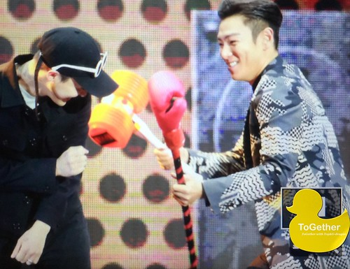Big Bang - Made V.I.P Tour - Dalian - 26jun2016 - ToGether_TG - 03
