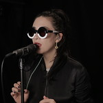 Tue, 02/08/2016 - 10:36am - Kristin Kontrol Live in Studio A, 8.2.16 Photographer: Veronica Moyer