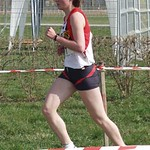 2003 Cross WM in Avenches