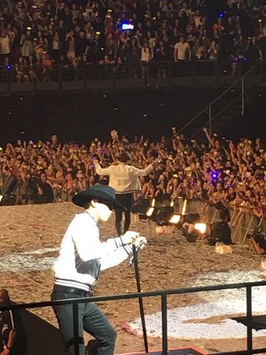 BIGBANG MADE in Sydney Day 1 Previews 2015-10-17 sailingrat (9)