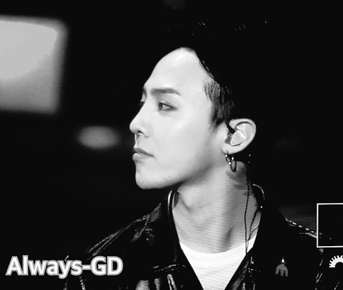 Big Bang - FANTASTIC BABYS 2016 - Kobe - 28may2016 - Always GD - 11