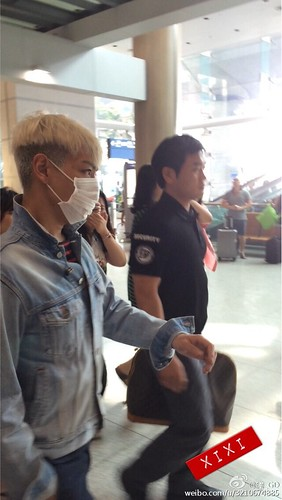 Big Bang - Incheon Airport - 02aug2015 - 3210674885 - 05