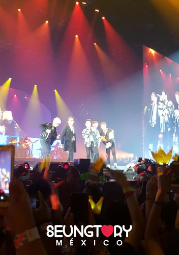 Big Bang - Made Tour 2015 - Anaheim - 04oct2015 - SeungTory90 - 12