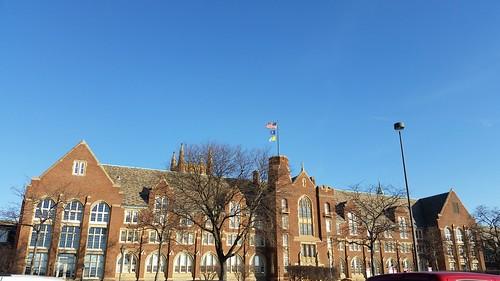 Sacred Heart Major Seminary  71/365