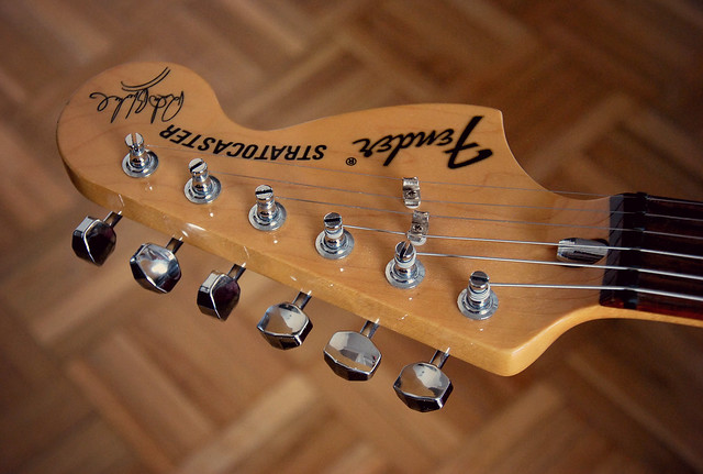 Photo:Fender Japan Ritchie Blackmore Signature By Freebird_71