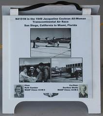 Cessna 140 CN 13873 (N4151N) 1947 Info