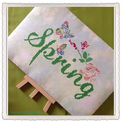 Spring Freebie by La Comtesse