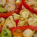 Shrimp Tortellini by Fret Spider