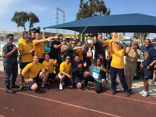 LCS Crew 208 Takes Home Top Honors in SAPR Cup Competition