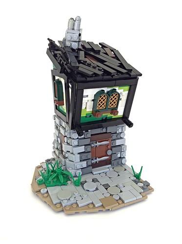 Lone Dwelling