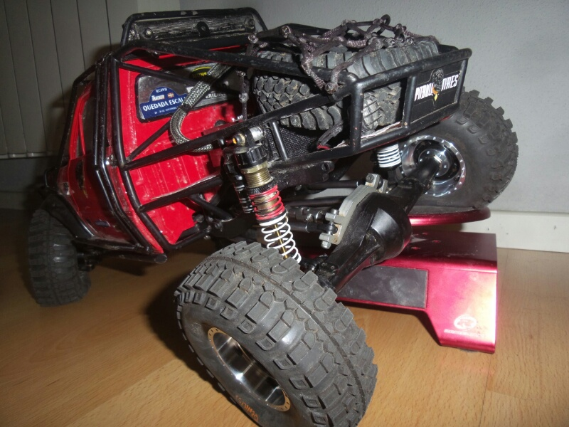 Toyota Hilux TRUGGY RcModelex - Página 9 16623016768_ef63ef9c06_o